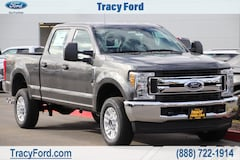New 2019 Ford F-350 STX Truck Crew Cab for sale in Tracy, CA