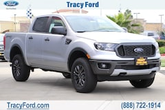 New 2019 Ford Ranger Truck SuperCrew for sale in Tracy, CA