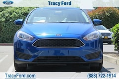New 2018 Ford Focus SE Sedan for sale in Tracy, CA
