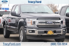 New 2018 Ford F-150 XLT Truck SuperCab Styleside for sale in Tracy, CA