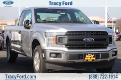 2019 Ford F-150 XL Truck SuperCab Styleside For Sale In Tracy, CA