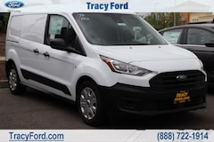 New 2019 Ford Transit Connect XL Van Cargo Van for sale in Tracy, CA