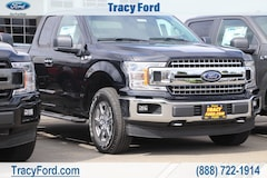 2018 Ford F-150 XLT Truck SuperCab Styleside For Sale In Tracy, CA