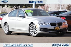 2018 BMW 320i Sedan For Sale In Tracy, CA