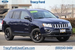 2012 Jeep Compass Sport SUV For Sale In Tracy, CA