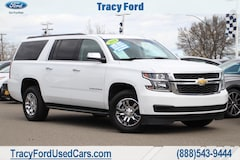 2018 Chevrolet Suburban LT SUV For Sale In Tracy, CA