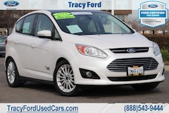 Used 2016 Ford C-Max Energi SEL Hatchback for sale in Tracy, CA