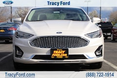 2019 Ford Fusion Energi Titanium Sedan For Sale In Tracy, CA