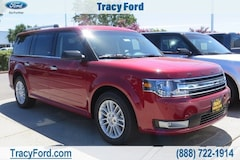 New 2019 Ford Flex SEL SUV for sale in Tracy, CA