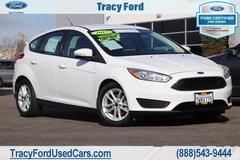 2017 Ford Focus SE Hatchback