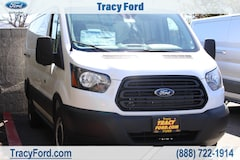 New 2019 Ford Transit-150 Base w/Sliding Pass-Side Cargo Door Van Low Roof Cargo Van for sale in Tracy, CA