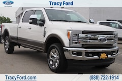 New 2019 Ford F-350 Truck Crew Cab for sale in Tracy, CA