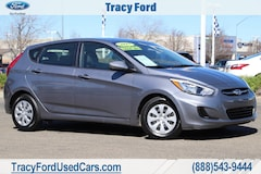 Used 2017 Hyundai Accent SE Hatchback for sale in Tracy, CA