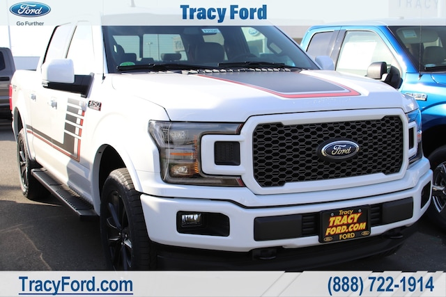 New 2019 Ford for sale in Tracy, CA - Tracy Ford