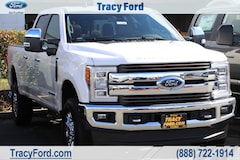 2019 Ford F-250 King Ranch Truck Crew Cab For Sale In Tracy, CA