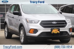 New 2019 Ford Escape S SUV for sale in Tracy, CA