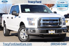 2017 Ford F-150 Truck SuperCrew Cab For Sale In Tracy, CA