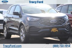 New 2019 Ford Edge SE SUV for sale in Tracy, CA