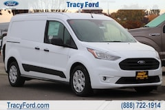 2019 Ford Transit Connect XLT Van Cargo Van For Sale In Tracy, CA