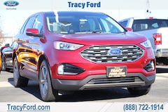 New 2019 Ford Edge SEL SUV for sale in Tracy, CA