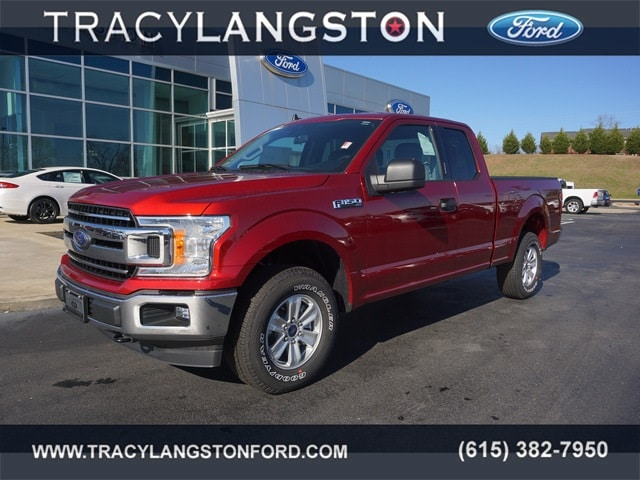 2019 Ford F-150 XLT Truck For Sale in Springfield, TN