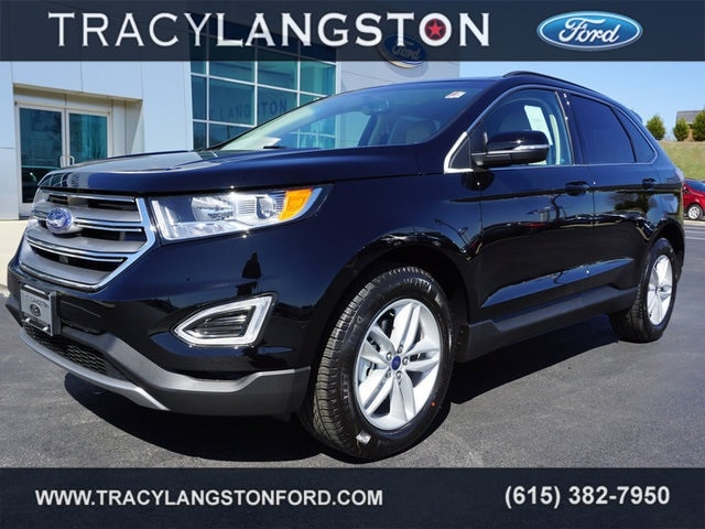 2018 Ford Edge SEL SUV For Sale in Springfield, TN