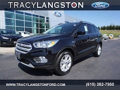 2019 Ford Escape SEL SUV Springfield, TN