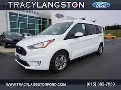 2019 Ford Transit Connect Titanium Wagon Springfield, TN