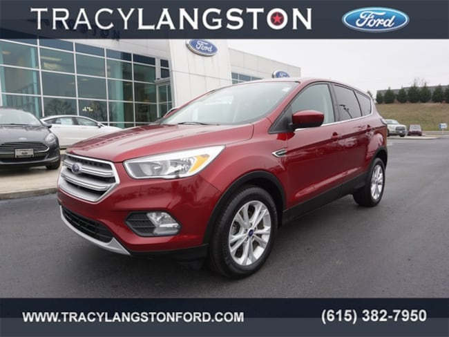 2017 Ford Escape SE SUV Springfield, TN