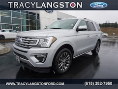 2019 Ford Expedition Limited SUV Springfield, TN