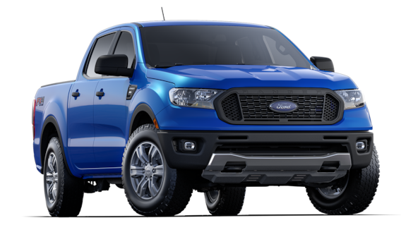 Ford Ranger Questions What S The Difference Between The Edge And