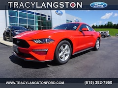 2019 Ford Mustang Ecoboost Coupe Springfield, TN