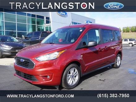 2019 Ford Transit Connect XLT Wagon For Sale in Springfield, TN