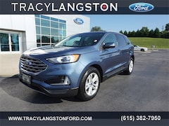 Used 2019 Ford Edge SEL SUV for Sale in Springfield, TN