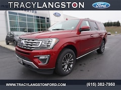 2019 Ford Expedition Max Limited SUV Springfield, TN