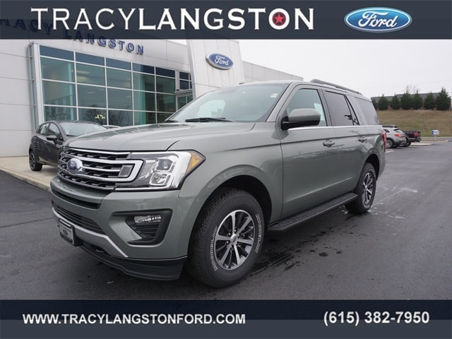2019 Ford Expedition XLT SUV For Sale in Springfield, TN