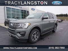 2019 Ford Expedition XLT SUV Springfield, TN