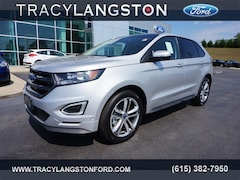 2018 Ford Edge Sport SUV For Sale in Springfield, TN