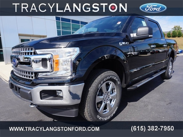 2018 Ford F-150 XLT Truck For Sale in Springfield, TN
