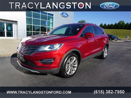 Used 2017 Lincoln MKC Select SUV For Sale in Springfield, TN