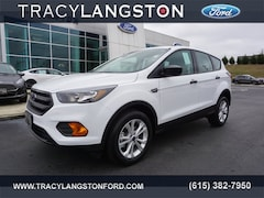 2019 Ford Escape S SUV Springfield, TN