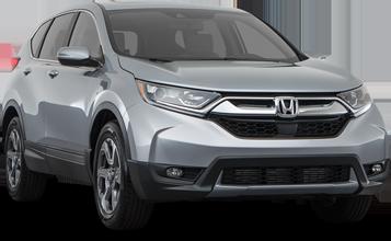 Vs Honda Cr V