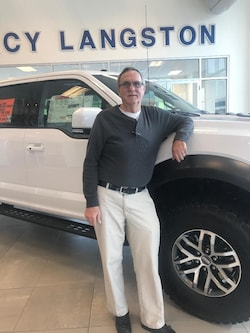 T & T Auto Sales >> Staff | Tracy Langston Ford