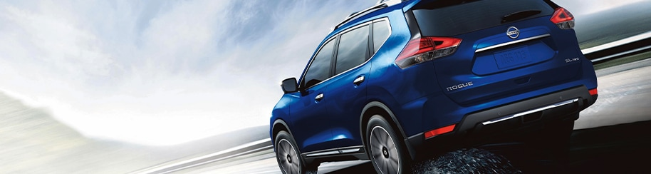 2020 Nissan Rogue Review Tracy Tracy Nissan