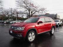 2019 Volkswagen Atlas V6 SEL Premium 4motion SUV