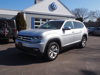 Used Vehicle Inventory | Tracy Volkswagen in Hyannis
