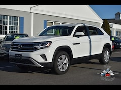 2020 Volkswagen Atlas Cross Sport 2.0T S 4MOTION SUV