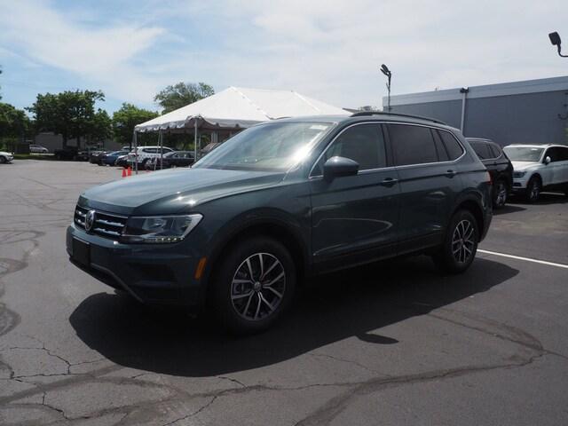 New Volkswagen Inventory | Tracy Volkswagen in Hyannis