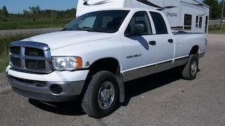 2005 Dodge Ram 2500 5.9L CUMMINS DIESEL SLT Truck