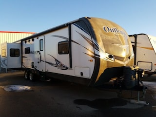 2014 OUTBACK 298 RE
